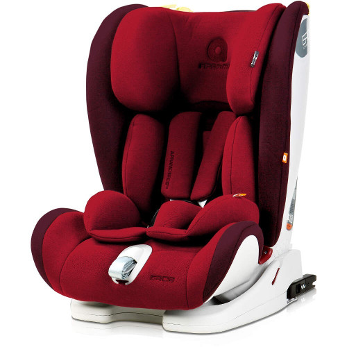 Scaun Auto Eros 9-36 kg imagine