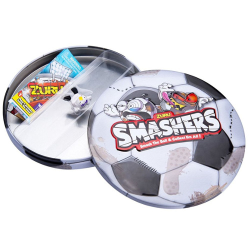Cutia Colectionarului Smashers cu Figurina thumbnail