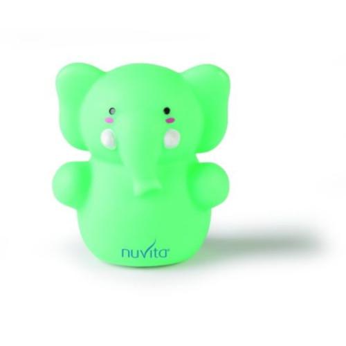 Nuvita Lampa de Veghe S – Elefant 6603