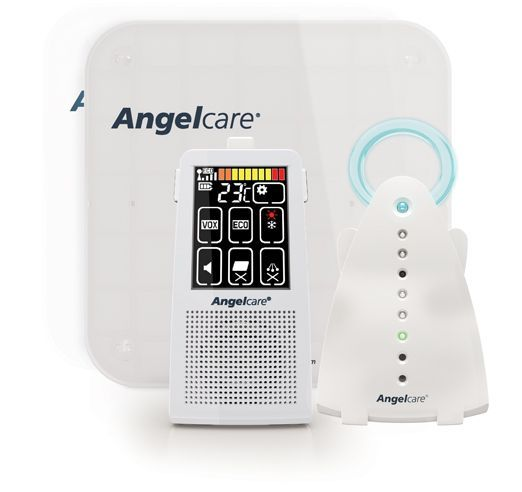 Angelcare Angelcare Interfon Digital si Monitor de Miscare