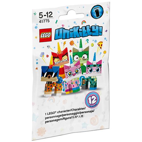 LEGO Figurina Unikitty Seria 1 41775