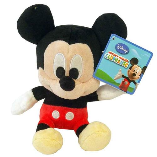 Mascota Mickey Mouse 20 cm