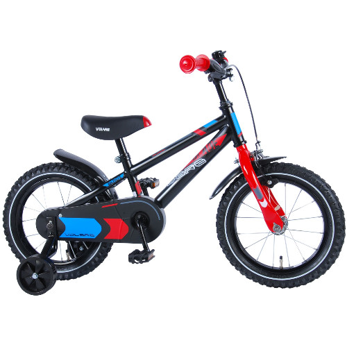 Bicicleta Blade Blue 14 inch