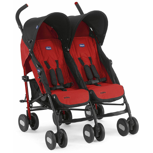 Chicco Carucior Gemeni Echo Twin