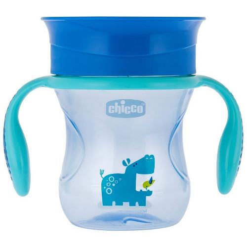 Chicco Canita 360 Perfect Cup Boy 12 Luni+