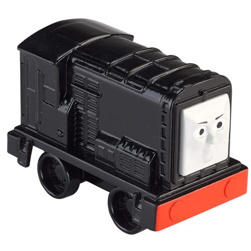 Mattel Locomotiva Thomas Mattel Thomas Push Along – Diesel
