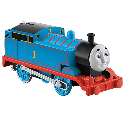 Locomotiva Motorizata Trackmaster Thomas and Friends - Thomas thumbnail