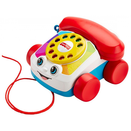 Fisher-Price Telefonul Plimbaret