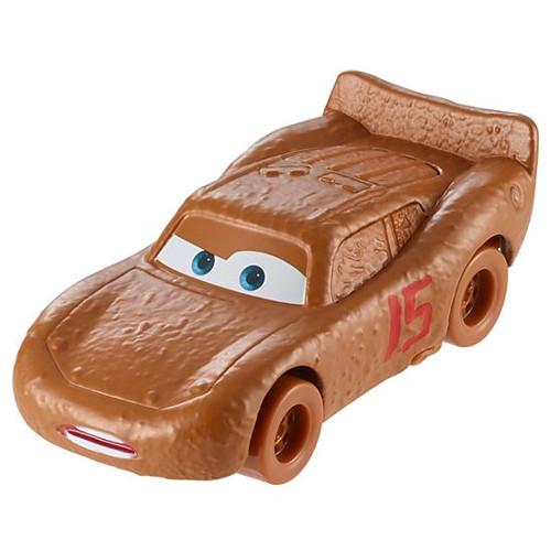 Mattel Masinuta Disney Cars 3 – Lightning McQueen as Chester Whipplefilter, Scara 1:55