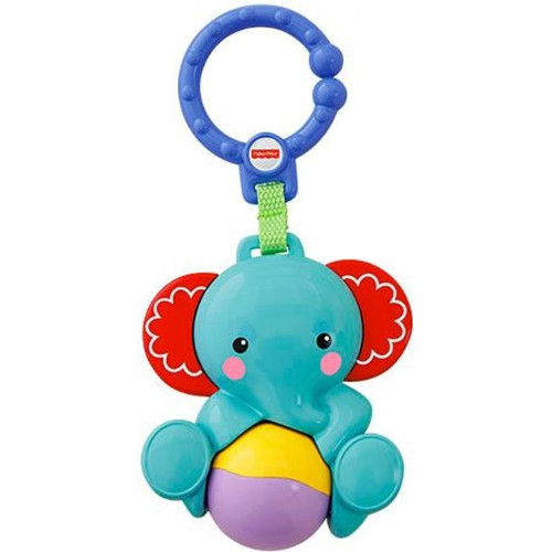Jucarie Zornaitoare Elefant