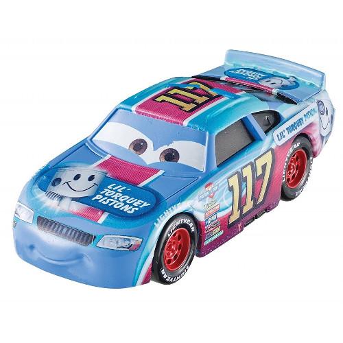 Mattel Masinuta Disney Cars 3 – Ralph Carlow, Scara 1:55