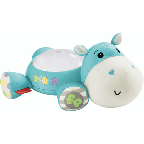 Fisher-Price Proiector Hipopotam