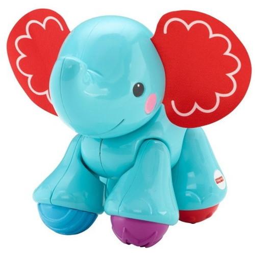 Fisher-Price Prietenul Elefant