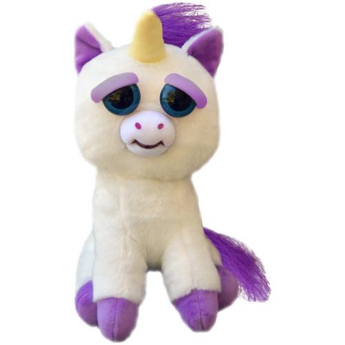 Plus Feisty Pets Unicorn thumbnail