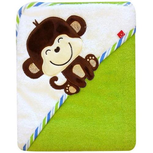 Prosop cu Capison 76x76 cm Maimuta Verde
