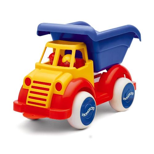 Camion cu 2 Figurine Super