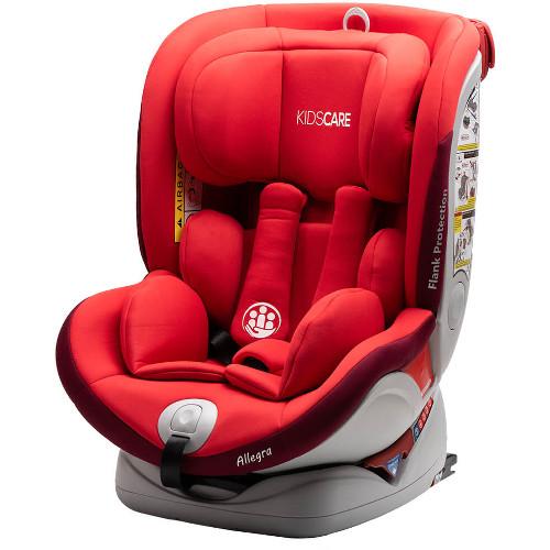 KidsCare Scaun Auto Allegra Rotativ cu Isofix 0-36 kg
