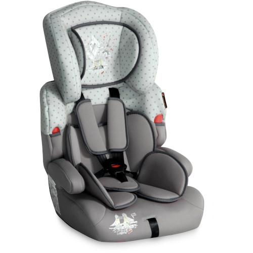 Bertoni-Lorelli Scaun Auto Kiddy 9-36 Kg 2018