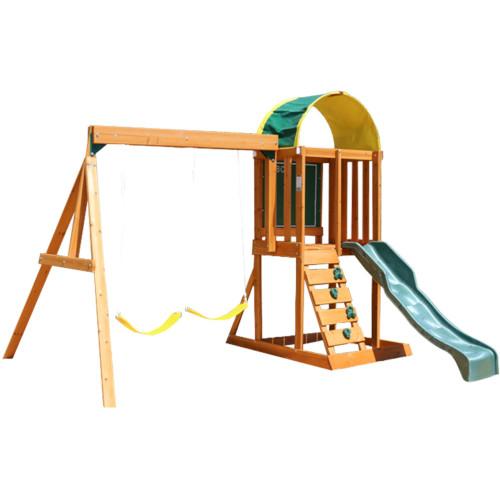 KidKraft Complex de joaca Ainsley cu leagane Kidkraft