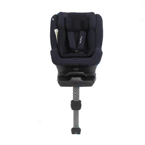 Nuna Scaun Auto REBL Plus 360 i-Size Indigo 0-18.5 kg
