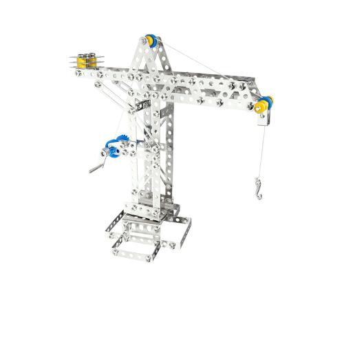 Set de Constructie Macara