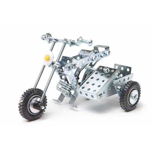 Set de Constructie Modele de Motocicleta