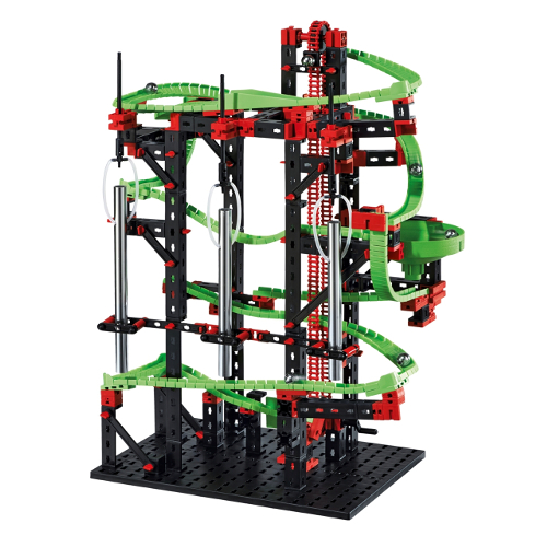 Set de Constructie Profi Dynamic M 4 Modele