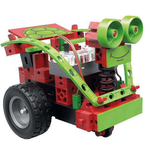 Set de Constructie Robotics Mini Bots