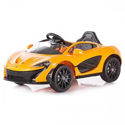 Masinuta Electrica McLaren P1 Orange