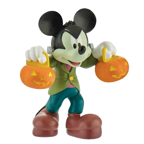 Bullyland Figurina Mickey Mouse Halloween