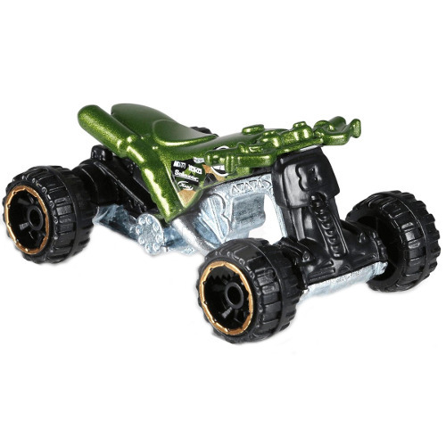 Mattel Masinuta Quad Rod Hot Wheels, Colectia HW Moto