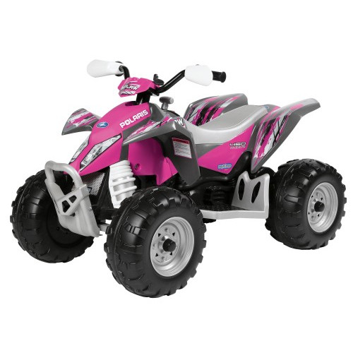 ATV Polaris Outlaw Pink Power thumbnail