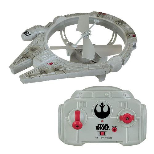 Drona de interior Millennium Falcon Disney Star Wars thumbnail