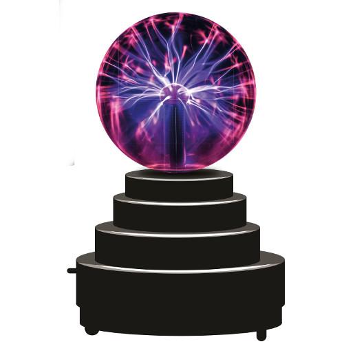 Jucarie Interactiva Glob cu Plasma