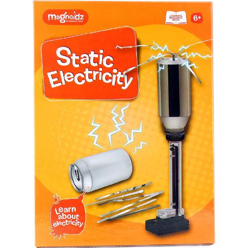 Set Experimente Electricitate Statica