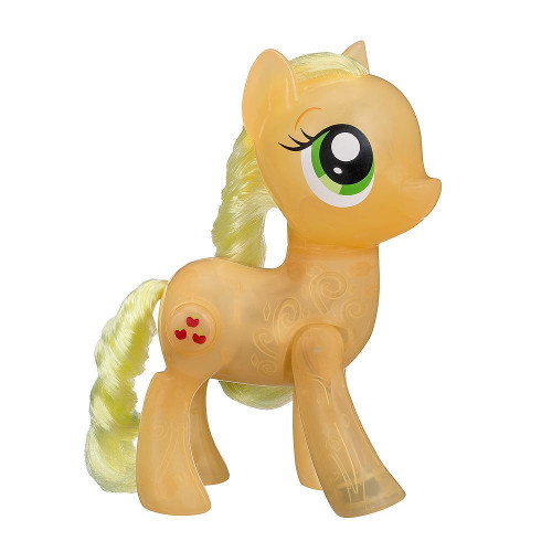 Figurina cu Lumini My Little Pony Applejack