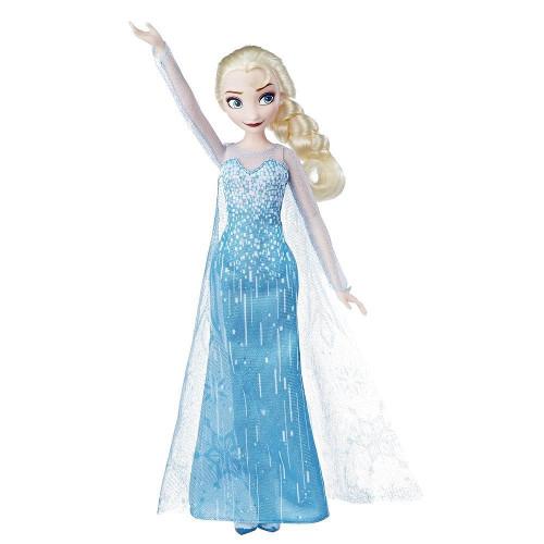 Hasbro Papusa Disney Frozen Elsa, Colectia Classic Fashion