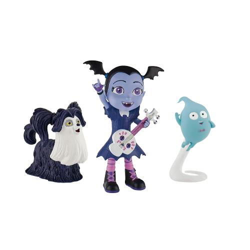 Set 3 figurine Vampirina