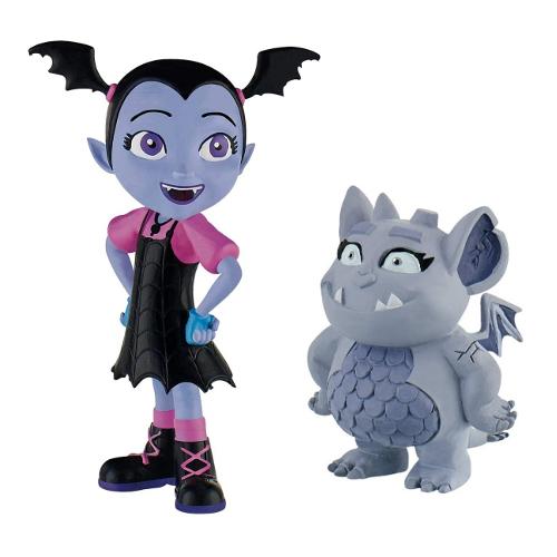 Set 2 figurine Vampirina si Gregoria