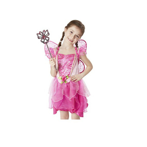 Costum de Carnaval Zana Florilor thumbnail