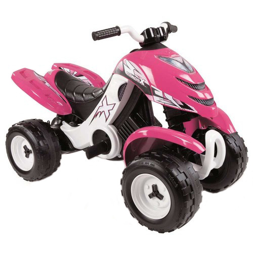 Smoby ATV Electric  X Power Roz