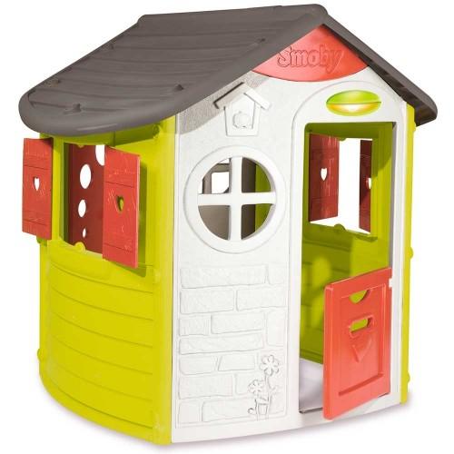 Casuta pentru Copii Jura Lodge Playhouse thumbnail
