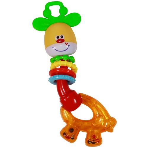 Jucarie Zornaitoare Girafa