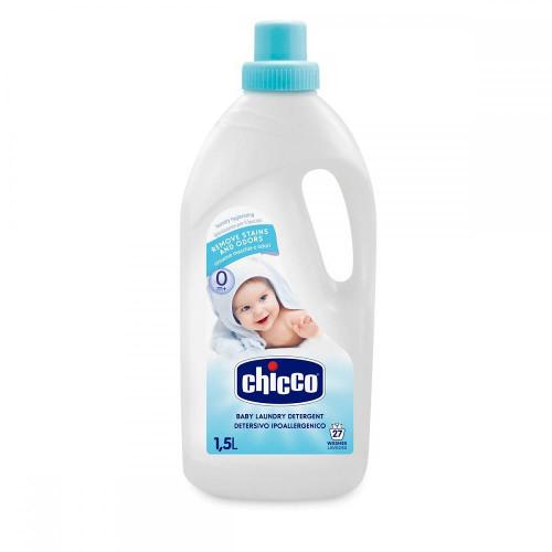 Detergent lichid hipoalergenic 1.5litri thumbnail