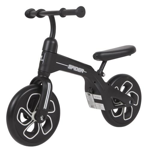 Bicicleta de Tranzitie pentru Copii Spider, fara Pedale si Roti Mari, Colectia 2019 imagine