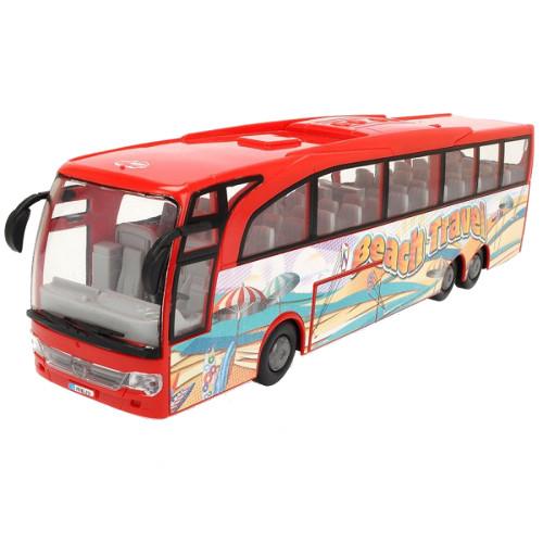 Autobus Touring Bus