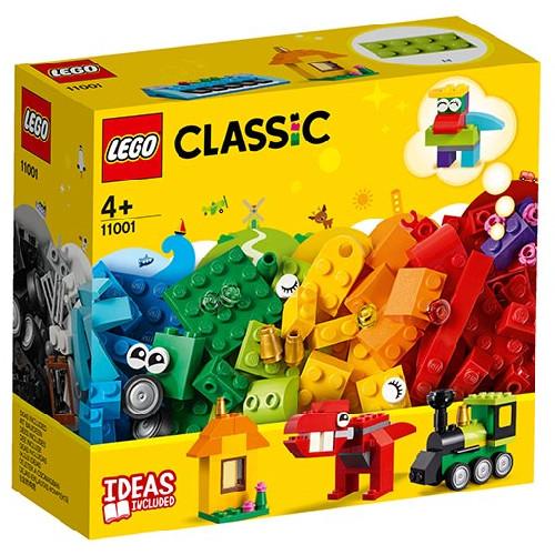 LEGO Classic Caramizi si Idei 11001