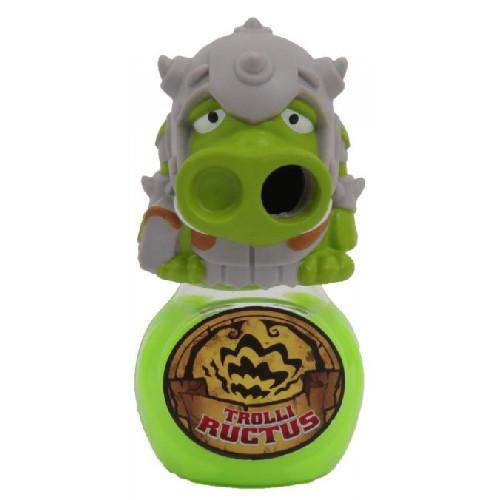 Figurina Gloopers Trolli Ructus cu Slime