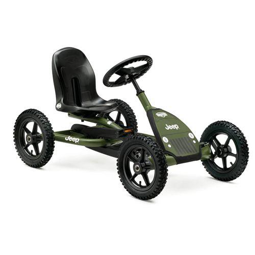 BERG Toys Kart Jeep Junior