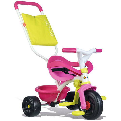 Tricicleta Be Fun Confort